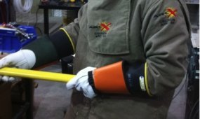 Safety Gloves For Electricians