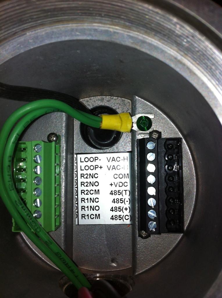 Electrical Bonding