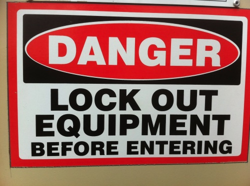 Safety Issues in the Workplace