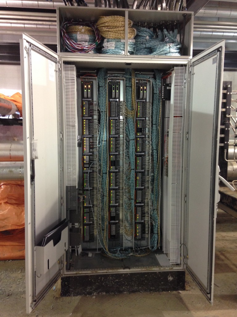 Programmable logic controllers are fascinating.