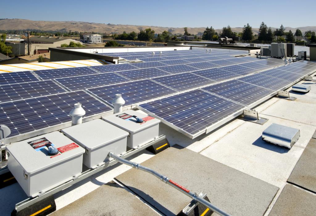 Advantages of Solar Panels