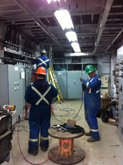 Electrician Jobs And Advice At Electrician Information