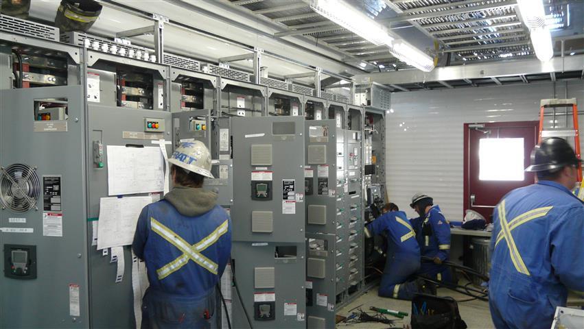 Electrician Career Information