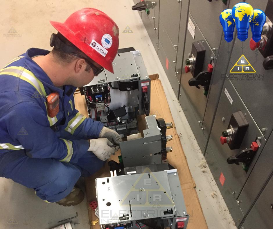 Electrician Apprenticeship in Alberta