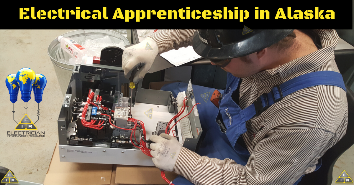 Electrical Apprenticeship Alaska