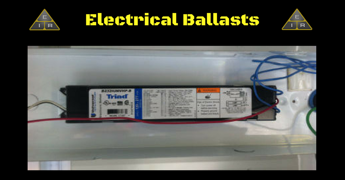 Electric Ballast