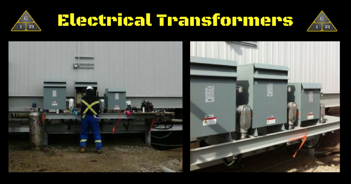 Electrical Transformer: What They Are and How They Work
