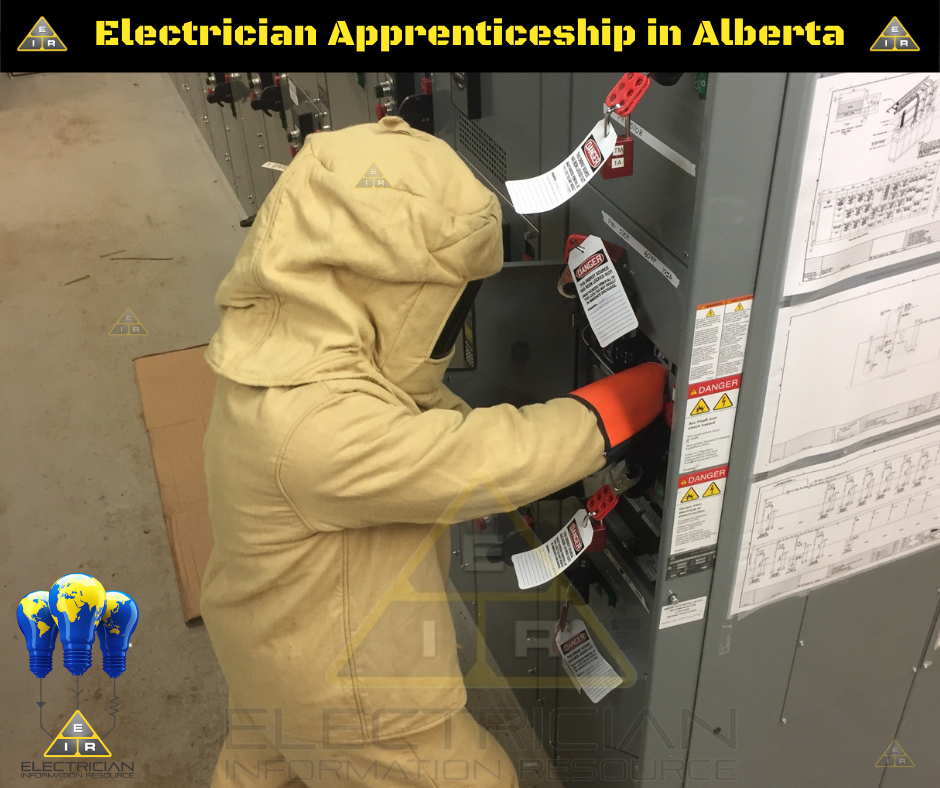 Electrician Apprenticeship in Alberta | Become An Electrician