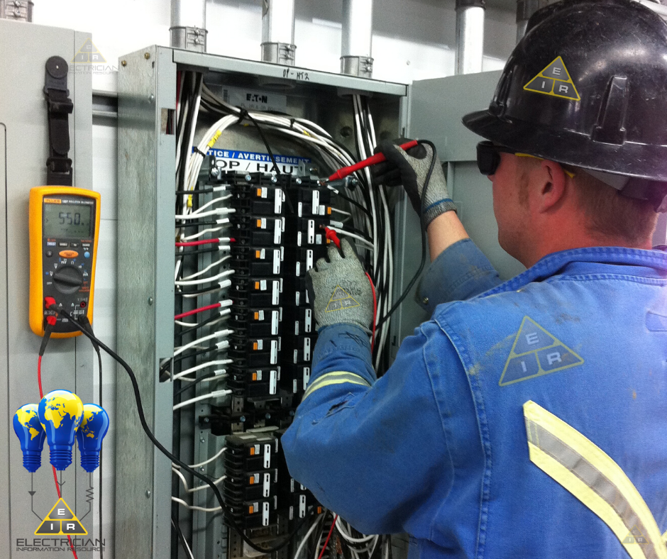 Electrician Salary in Philippines