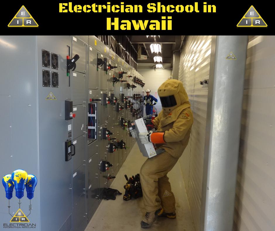 Electrician School Hawaii