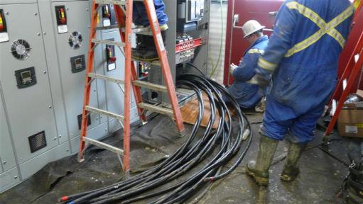 Electrician Training