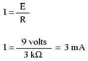 More series and parallel circuit example