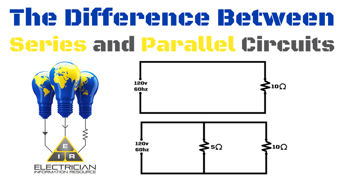 Series and Parallel Circuit