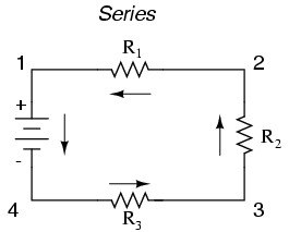 Learn the difference between a series and parallel circuit