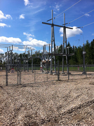 how to become a substation electrician