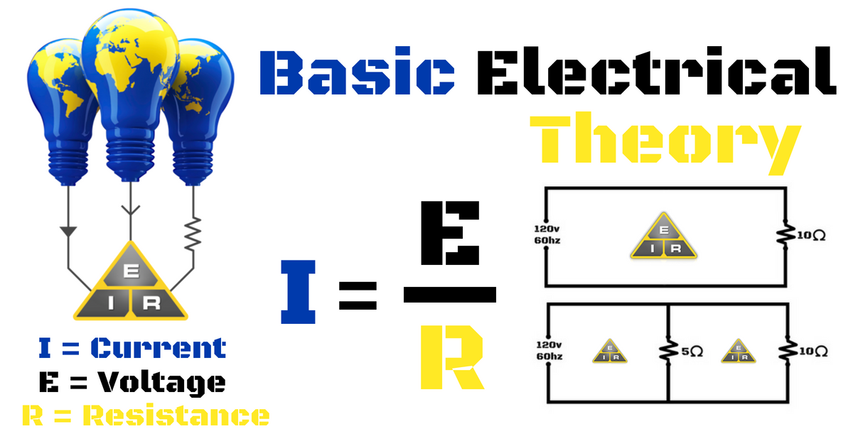 basic electrical theory understanding electricity Basic Electrical Knowledge PDF