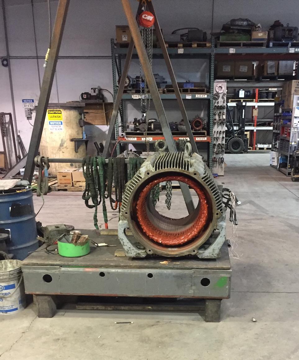 Electrical Apprenticeship in Michigan