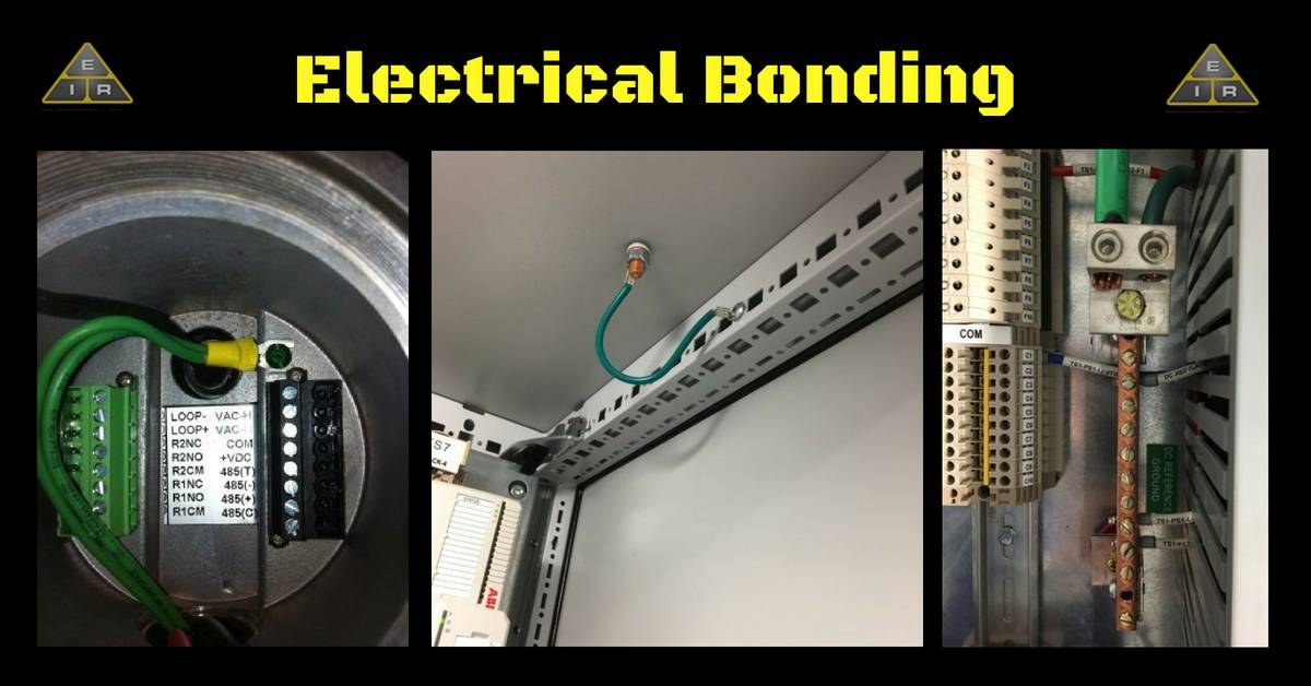 Electrical Bonding Explained