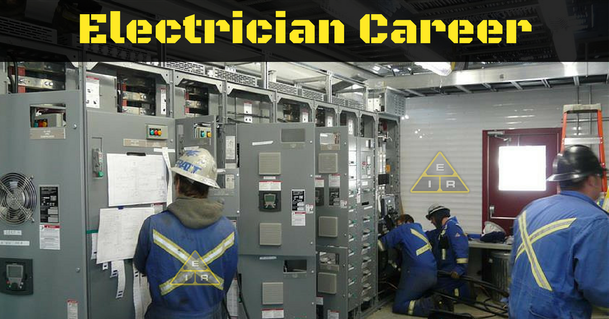 Electrician Career Advice