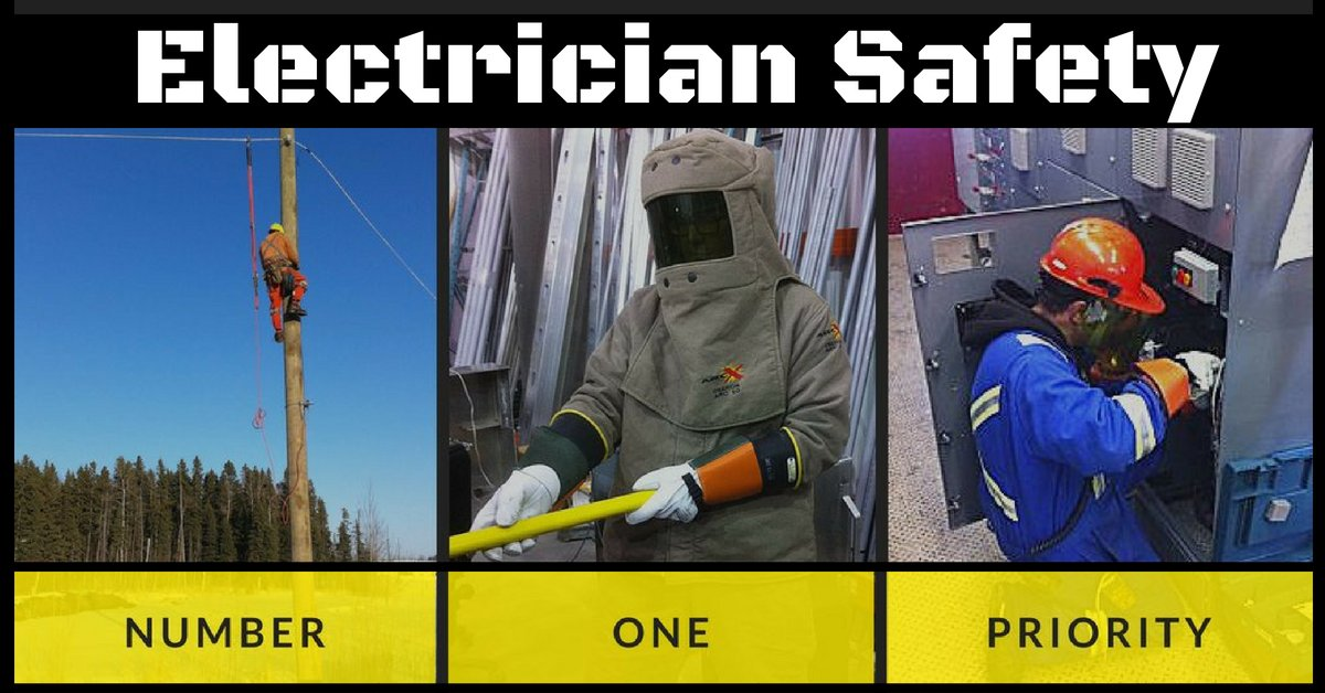 Electrician Safety