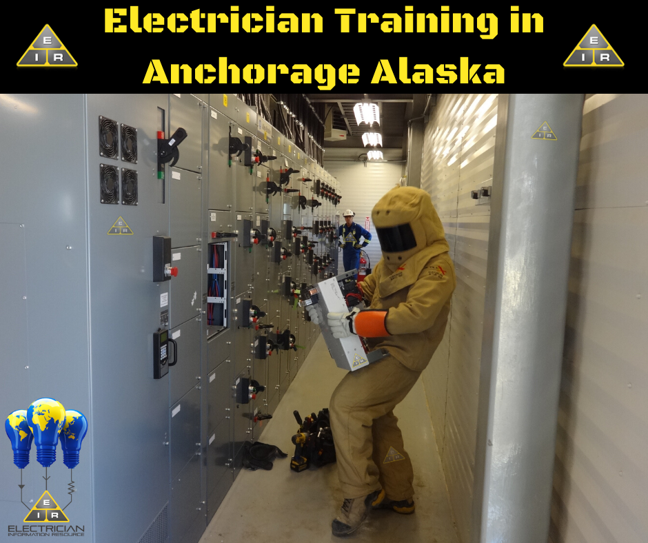 Electrician Training in Anchorage Alaska