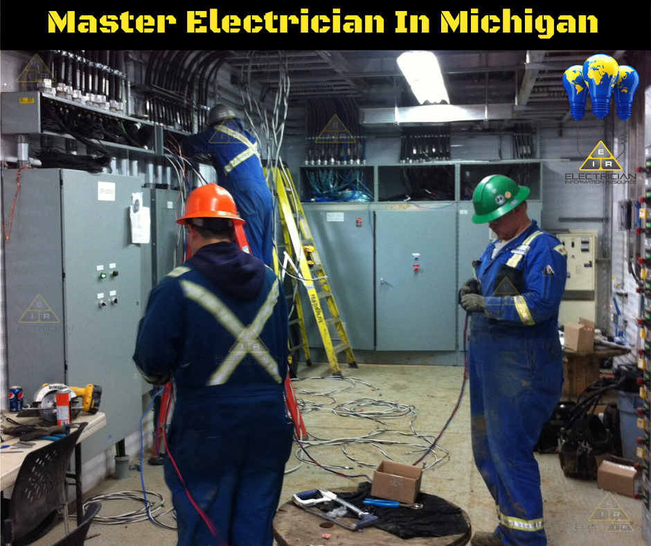 Master Electrician in Michigan